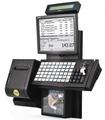 Pos система Forpost Retail Классик - черный (FPrint-02K)