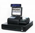 Pos система Forpost Минимаркет Lite 8 - (FPrint-55K) + детектор банкнот