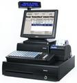 Pos система Forpost Супермаркет 10 - черная (FPrint-55K)